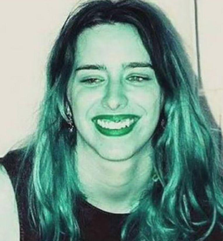 Studente kunstgeschiedenis Eva Bourseau werd vermoord om een openstaande drugschuld.