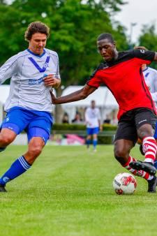 Corona treft Cluzona, jeugdelftal in quarantaine: 'Het ging mis door het noodweer'