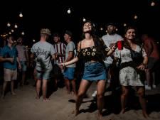 Burgemeester Aboutaleb verbijsterd over illegaal housefeest: 'Asociaal naar samenleving toe'