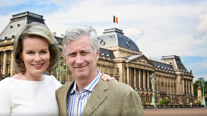 Messages cachés et souterrains oubliés: le Palais Royal de Bruxelles révèle ses secrets