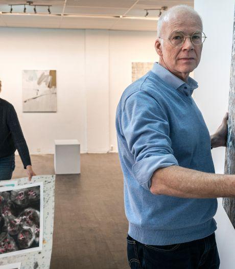 Eisen van kunstenaars te gortig? 'Waar haalt de gemeente Den Bosch die wijsheid vandaan?'