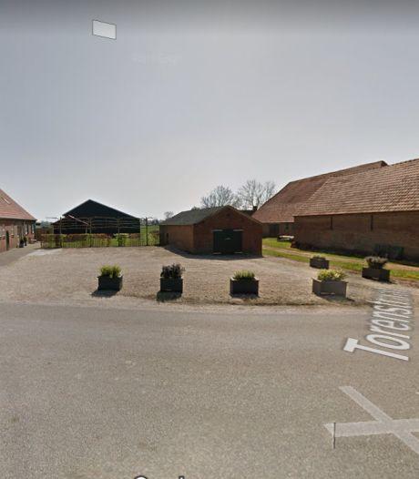 Boerderij in Balgoij maakt plaats voor zes woningen