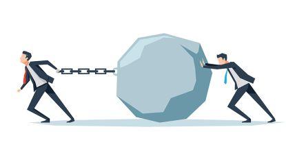 Waarom we vooral zelf moeten zorgen dat onze job niet te zwaar wordt