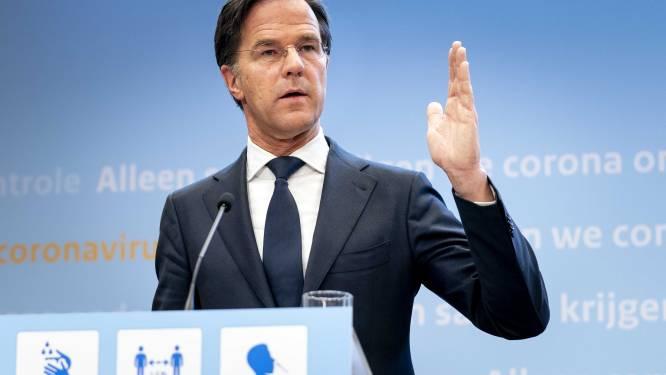 """Nederland wil stapsgewijs versoepelen vanaf 28 april: """"Gelukkig is het einde in zicht"""""""