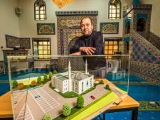 Nieuwe moskee van 4,5 miljoen verrijst in Almelo: 'We bouwen niet alleen om te bidden'