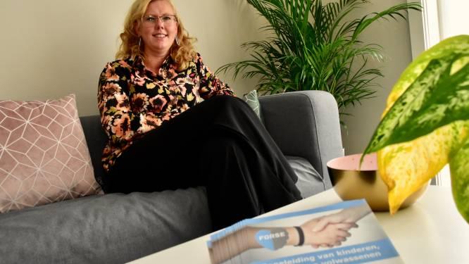"""Consulent Hanne werkt vaak met jongeren: """"Sommigen hebben schrik om na corona terug te keren naar het normale"""""""