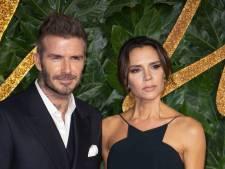Les Beckham évitent de justesse le nouveau confinement pour fêter le nouvel an à Miami