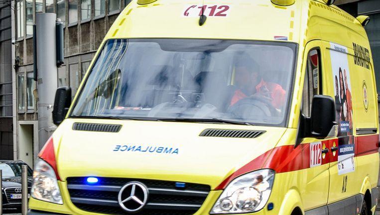 In totaal vielen bij de twee ongevallen vier gewonden.