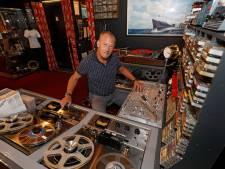 Zeezender Radio Veronica krijgt eerbetoon in Museum RockArt