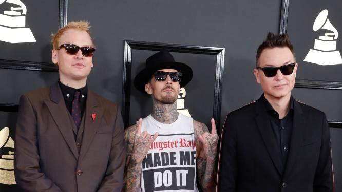 Blink-182-zanger Mark Hoppus heeft kanker
