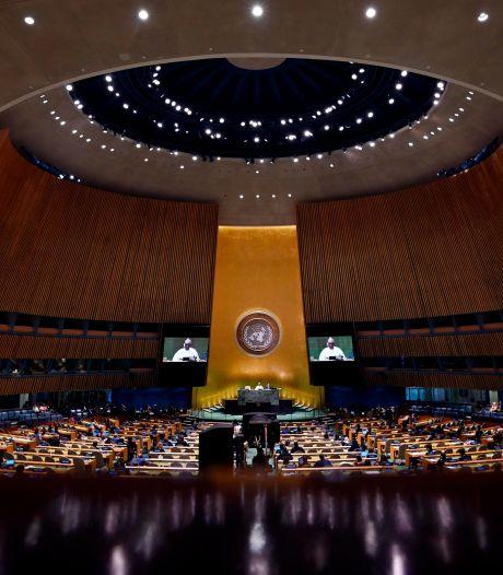 Sept pays mauvais payeurs perdent leur droit de vote à l'Assemblée générale de l'ONU