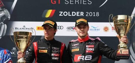 """Un Belge Gilles Magnus en FIA WTCR: """"Un rêve qui devient réalité"""""""