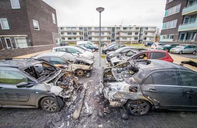 Nijmeegse al tweede keer dupe van autobrand: pure pech?