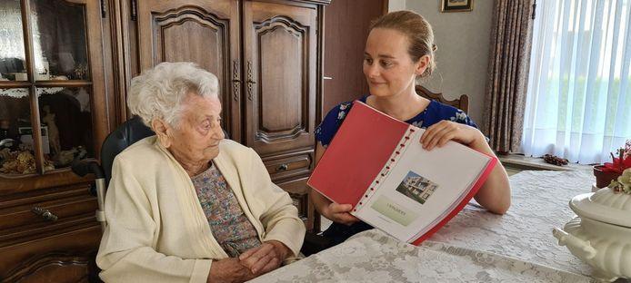 Bevraging naar tekorten in de ouderenzorg thuis
