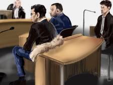 Celstraf voor drietal dat in de Rotterdamse haven uit was op een partij coke van 2,5 miljoen euro
