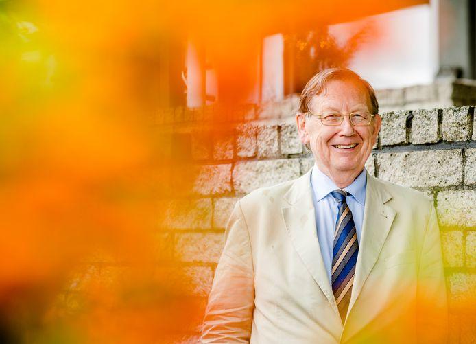 Oud-president van De Nederlandsche Bank Nout Wellink waarschuwt voor nieuwe dip.