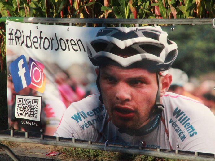 Ride For Joren