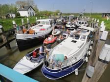 Balans tussen natuur en recreatie: verzet tegen plan om motorboten uit Biesbosch te weren