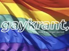 Crisis bij Gaykrant na beschuldigingen zedenmisdrijf: BN'ers verlaten app, crisisteam opgezet
