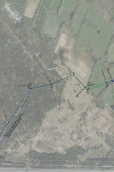 2 miljoen voor tijdelijke rioolbuizen op Stratumse Heide in Eindhoven