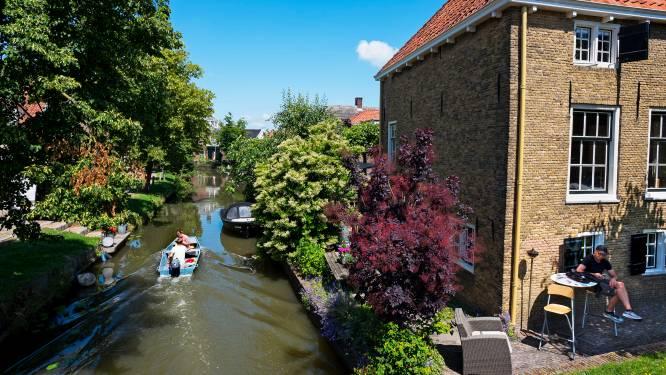 Dit is waarom Linschoten bij de 50 allermooiste dorpen van Nederland hoort