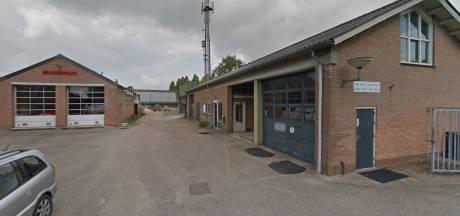 Plan voor nieuwe brandweerkazerne en woningen in Stolwijk