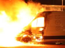 Burgemeester vaardigt noodbevel uit voor meerdere delen van Gouda: 'Brandstichtingen zijn misdadig'