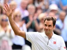 Federer: Het kan nog steeds op je 37ste