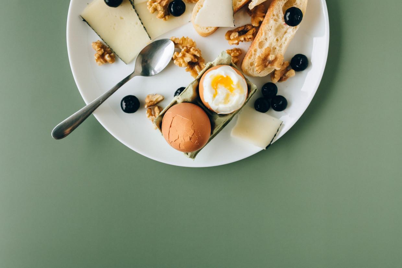 'Omdat we te veel eten en te weinig bewegen, is onze gezondheid er juist op achteruitgegaan', zegt Daan de Wit.