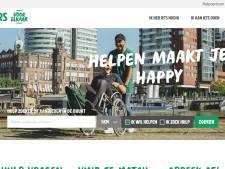Stekker uit website die Rotterdammers bij elkaar bracht