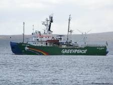 Greenpeace advocaat: 'Arctic Sunrise mogelijk ook vrij'