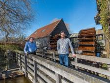 De Volmolen in Waalre: oude techniek, maar weer heel modern