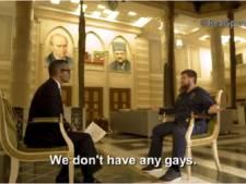 Les propos hallucinants du président de la Tchétchénie