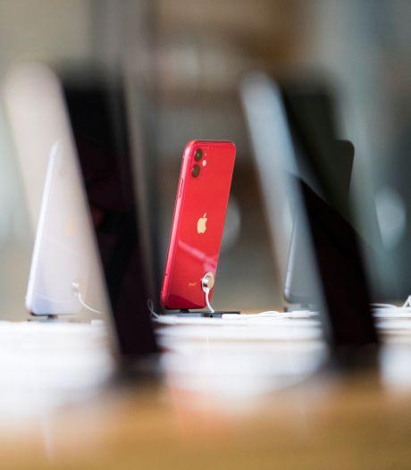 Celstraf voor jongens die vader en zoon in Arnhem beroofden van iPhone