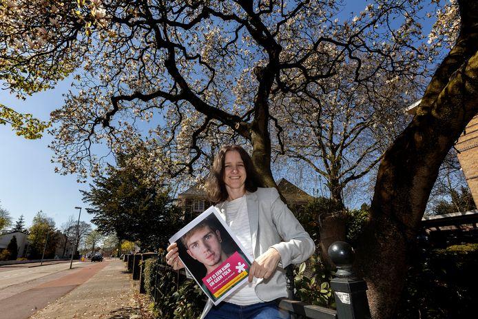 Wendy Schoofs is jeugdarts en zet zich in voor de campagne #ditiseenkindgeentolk