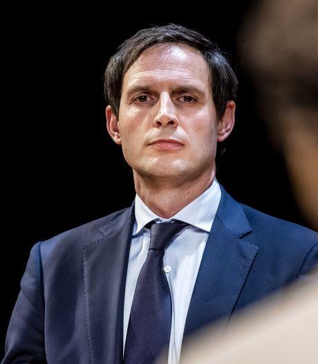 CDA-lijsttrekker Hoekstra wil WW-uitkering inkorten