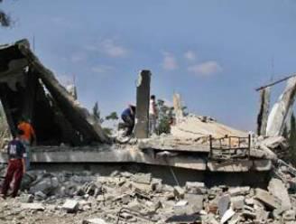 Israël betaalde VN 10 miljoen dollar voor herstellingen Gaza