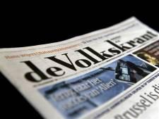 Volkskrant-recensent Peters krijgt 370.000 euro nadat hij ten onrechte werd ontslagen
