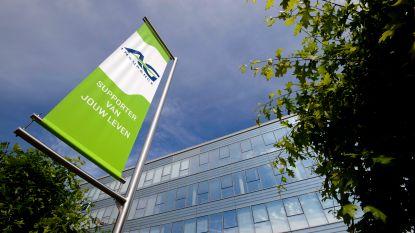 BNP Paribas Fortis blijft in AG Insurance