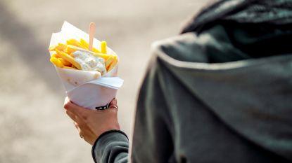 61% van de Belgen snakt na een reis naar frietjes & andere weetjes ter ere van de Week van de Friet