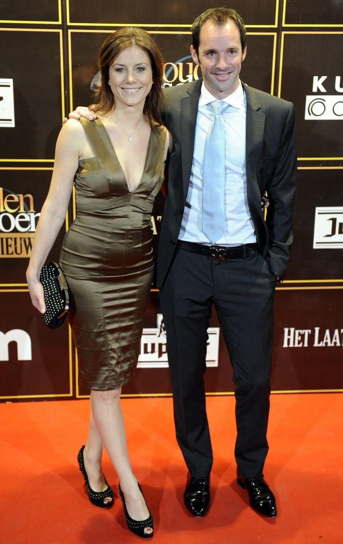 Bart Goor en Tania Prinsier