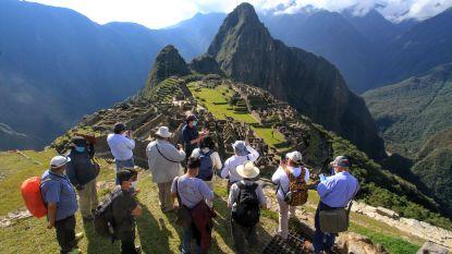 Machu Picchu snoeit fors in aantal toeristen: 675 per dag in plaats van minstens 2.000