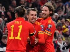 Wales pakt EK-ticket in kraker, België beëindigt perfecte kwalificatie in stijl