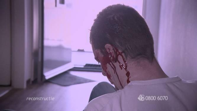 Ernstige botbreuken en gescheurde oorschelp: Rosmalenaar (40) 'hevig bloedend' achtergelaten door vechtersbaas