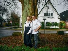 Pand van driesterrenrestaurant De Leest in Vaassen definitief in de verkoop