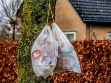 Gilze en Rijen zet eerste stap naar 30 kilo restafval per huishouden