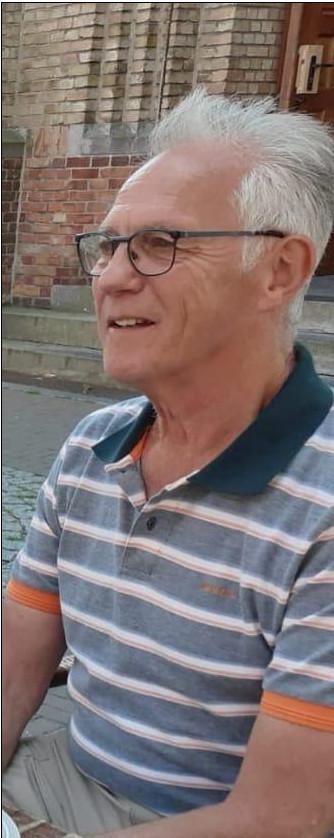 Vermiste Jan van der Wal uit Best