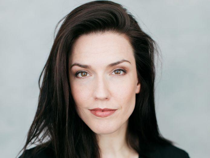 Renée van Wegberg
