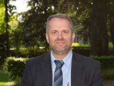 Raadslid Gert Logt (VDG) sluit zich aan bij D66 in Halderberge