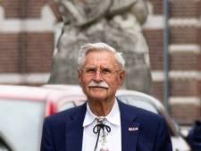 Oud-wethouder Wim van de Burgt overleden: trots op gezin, trots op Geldrop